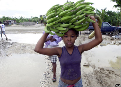 haiti child labor Child labor is defined as work that is hazardous to a child's health, education, or physical or mental development too often, it traps children in a cycle of poverty too many children in the world still work instead of going to school.
