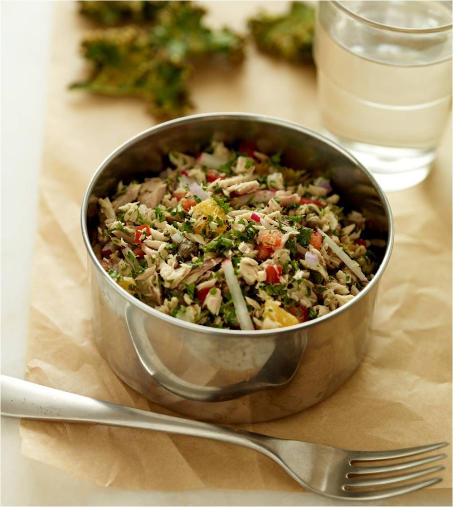 tuna salad paleo lunches and breakfasts on the go